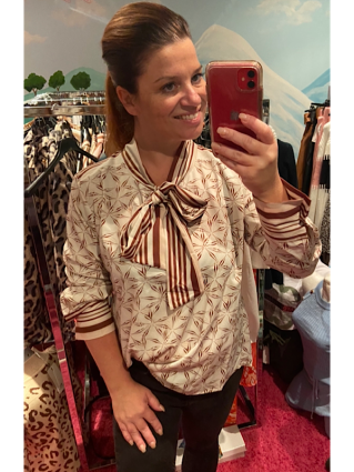 A new blouse